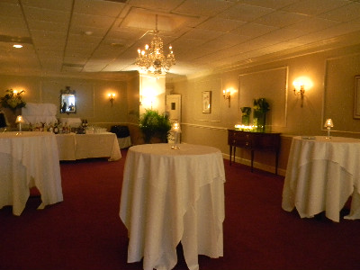 Members Dining Room - Party